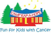 Camp RAH Logo
