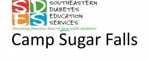 SDES Camp Sugar Falls